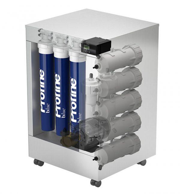 hydrobox-7m